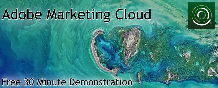 Adobe Marketing Cloud 03.17.17